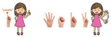 OMRON Hand Gesture Recognition
