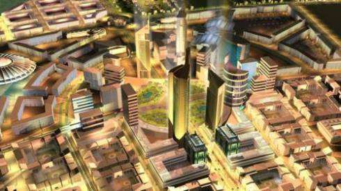 Konza Technology City