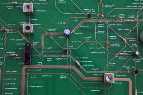 Tube Map Radio